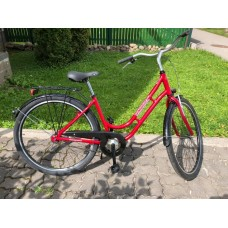 Naiste jalgratas Victoria Lady 28´´ 1käik