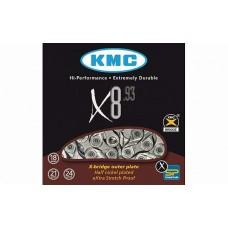 Kett KMC X8-93