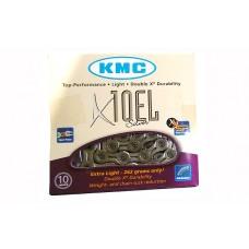 Kett KMC X10EL NP