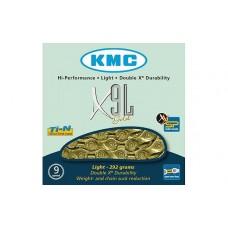 Kett KMC X9L Ti-N
