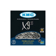 Kett KMC X9-93