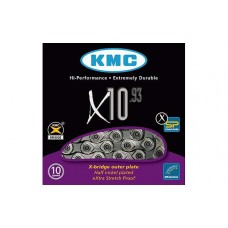 Kett KMC X10-93