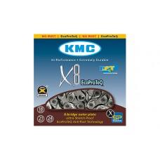 Kett KMC X8 EPT
