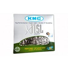 Kett KMC X11SL NP