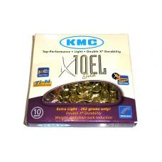 Kett KMC X10EL EPT