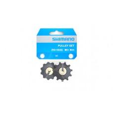 Tagumise k iguvaheti rattakomplekt, Shimano RD-5800 105