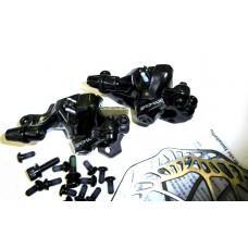 Mehaaniline ketaspidur, Promax DSK-300