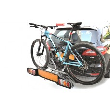 Jalgratta haagisehoidik