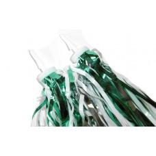 Juhtraua k epideme narmad, rohelised
