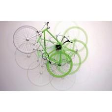 Jalgrattahoidik Peruzzo QUBE XL 445/BN