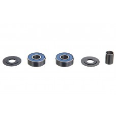 Amortisaatori paranduskomplekt RockShox bearings - spacers